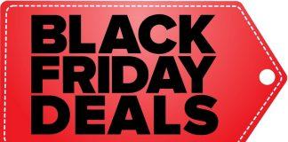 Black Friday 2016: Walmart, Amazon, Targe