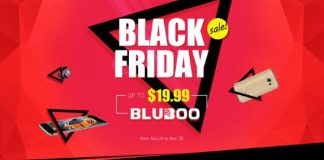 bluboo-black-friday-sale