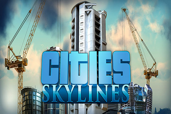 best city building games pc cities-skylines