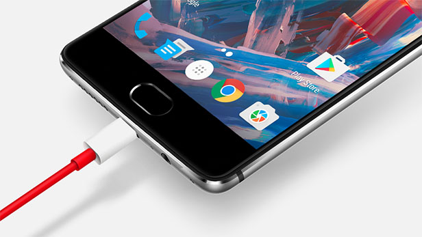 Dash Charge Is Biggest USP Of OnePlus 3 For Customers