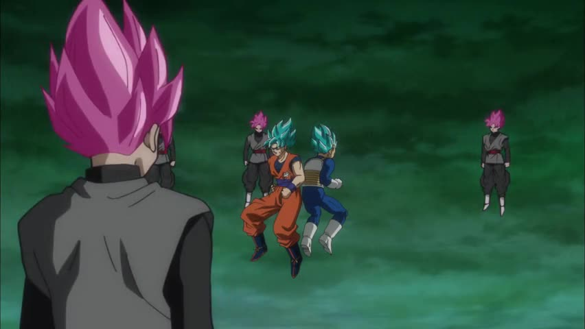 Dragon Ball Super Episode 65