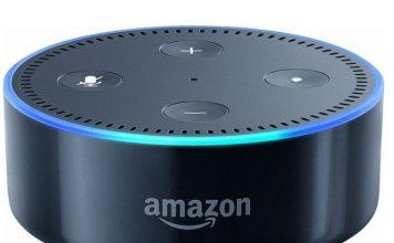 Amazon digital assistant Alexa
