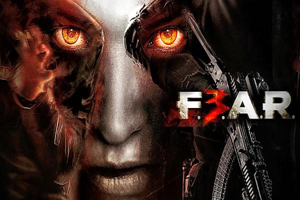 f-e-a-r-3 best horror games