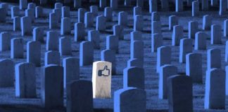 facebook glitch sends death notice to users