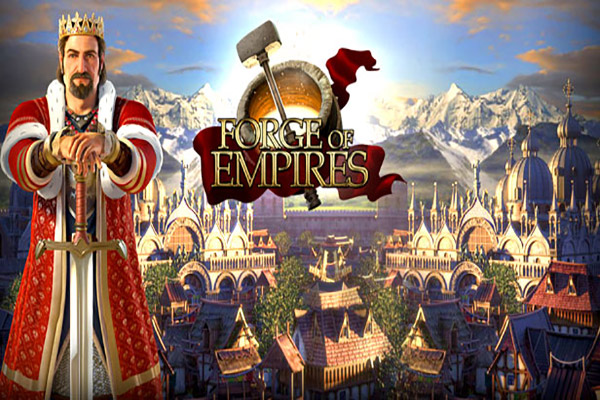 best city building games forge-of-empires