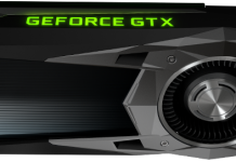GTX 1060 update with GP104
