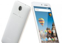 Android One Smartphones: General Mobile GM 5 With Android 7.0 Nougat Announced