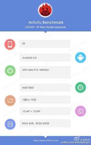 gionee-s9-s9t-get-tenaa-certicfication-specs-include-4gb-ram-dual-rear-camer-3