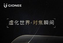Gionee S9, S9T Get TENAA Certicfication Specs Include 4GB RAM, Dual Rear Cameras