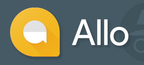 Google Allo new features