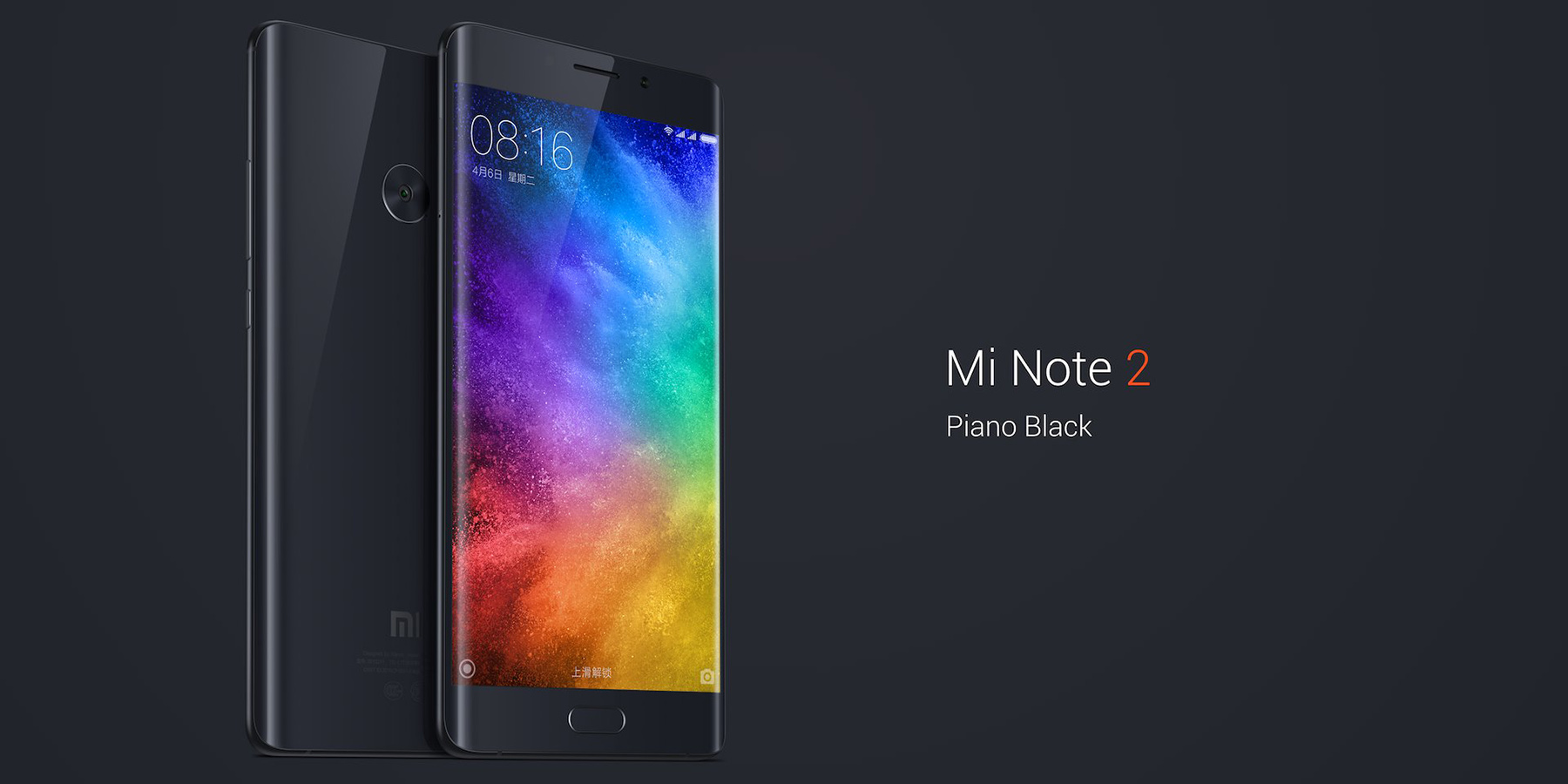 How To Get Xiaomi Mi Note 2 Outside China