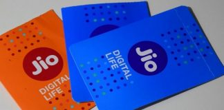 Jio free data offer extended till March