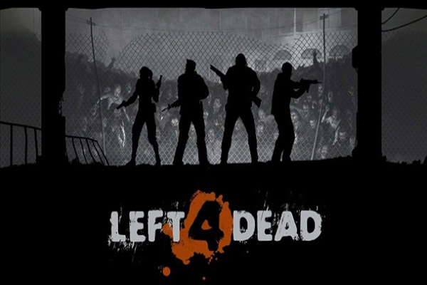 left-4-dead best multiplayer horror games