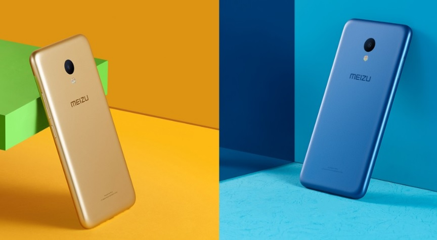 Meizu M5 With Octa-core CPU, 13MP Camera Launched At CNY 699
