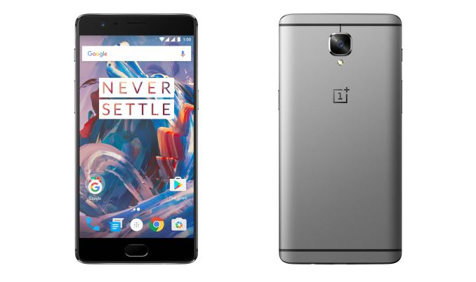 OnePlus 3 - the $400 flagship killer