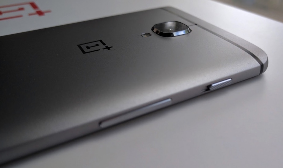 OnePlus 3T To Launch On November 14 In London