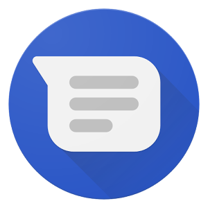 RCS Added To Google Messenger; Brings Enhanced Features