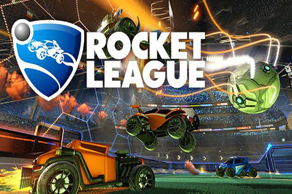 Rocket League second anniversary update Rick and Morty