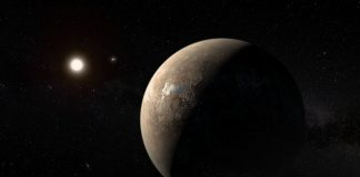 NASA big announcement on exoplanet