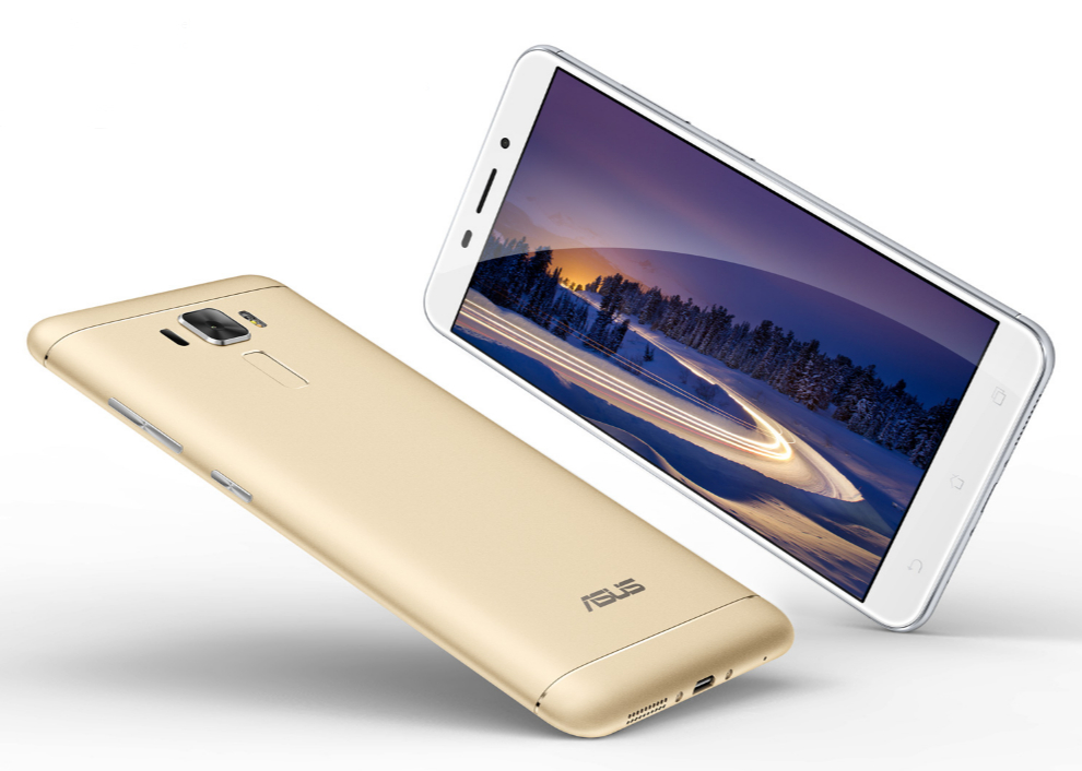 Samsung Galaxy J7 2016 vs Asus Zenfone 3 Laser