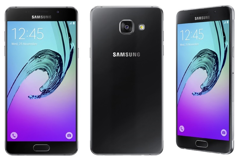 Samsung Galaxy J7 (2016) vs Galaxy A5 (2016) Comparison Review