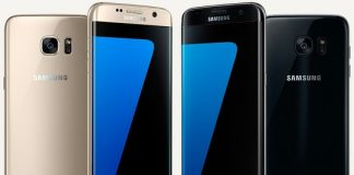 Samsung Galaxy S7, Note 5 To Get Android 7.0 Nougat By End Of 2016