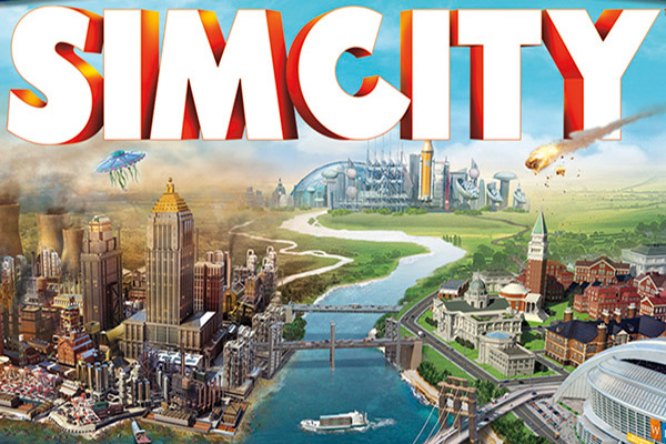 simcity-2013 is one of the best city building games that you can play in 2017