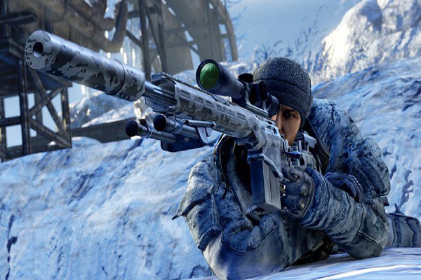 10 Best Sniper Games for PC, PS4, Xbox One in 2018   MobiPicker