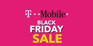 T-Mobile Black Friday 2016 Deals