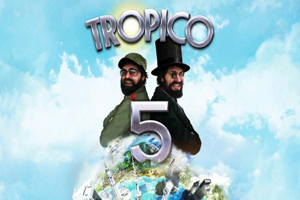 tropico-5 best city building games
