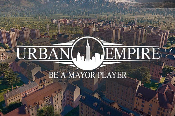 best city building games urban-empire