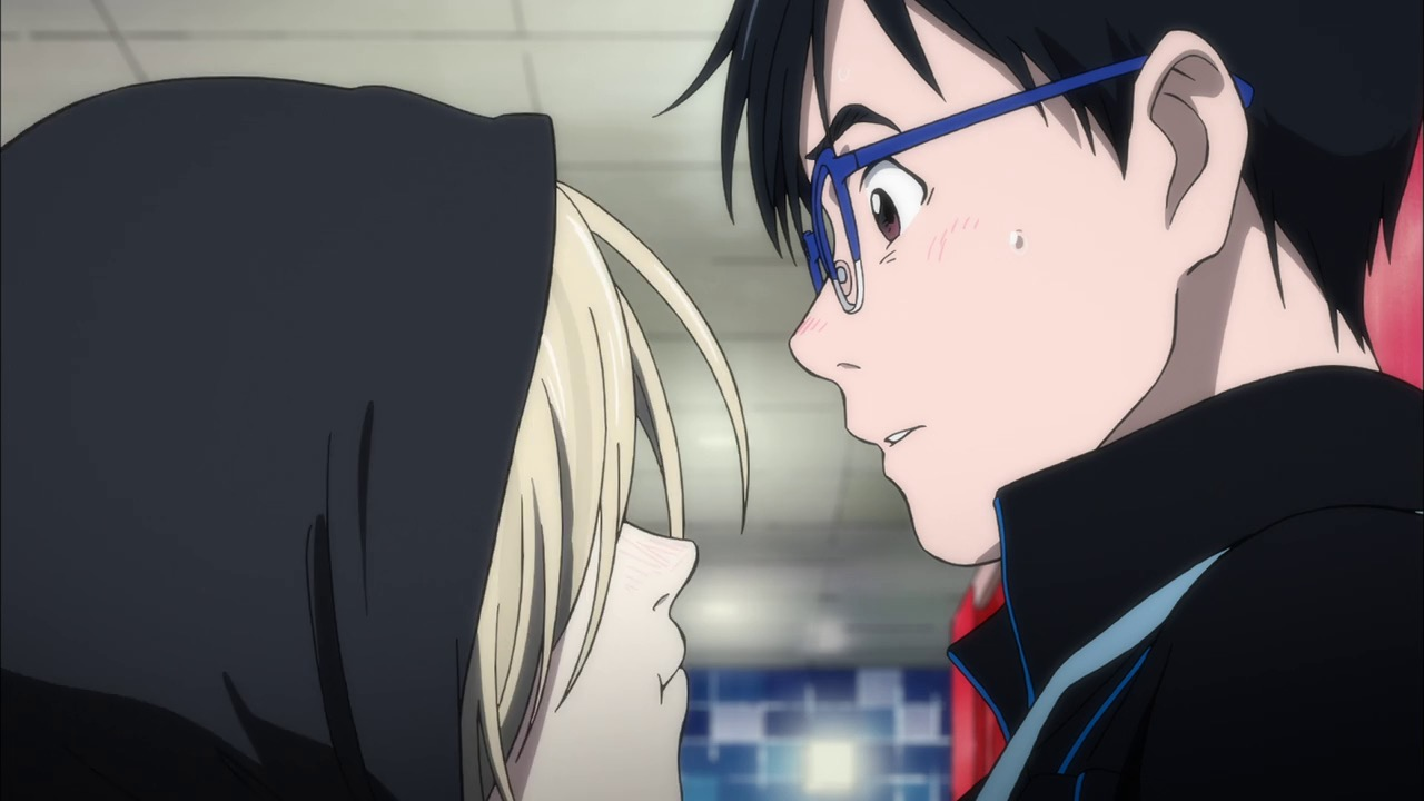 Yuri On Ice Episode 6