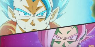 Dragon Ball Super Episode 67