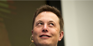 Elon musk most influential tech leader