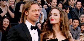 Brangelina Divorce news