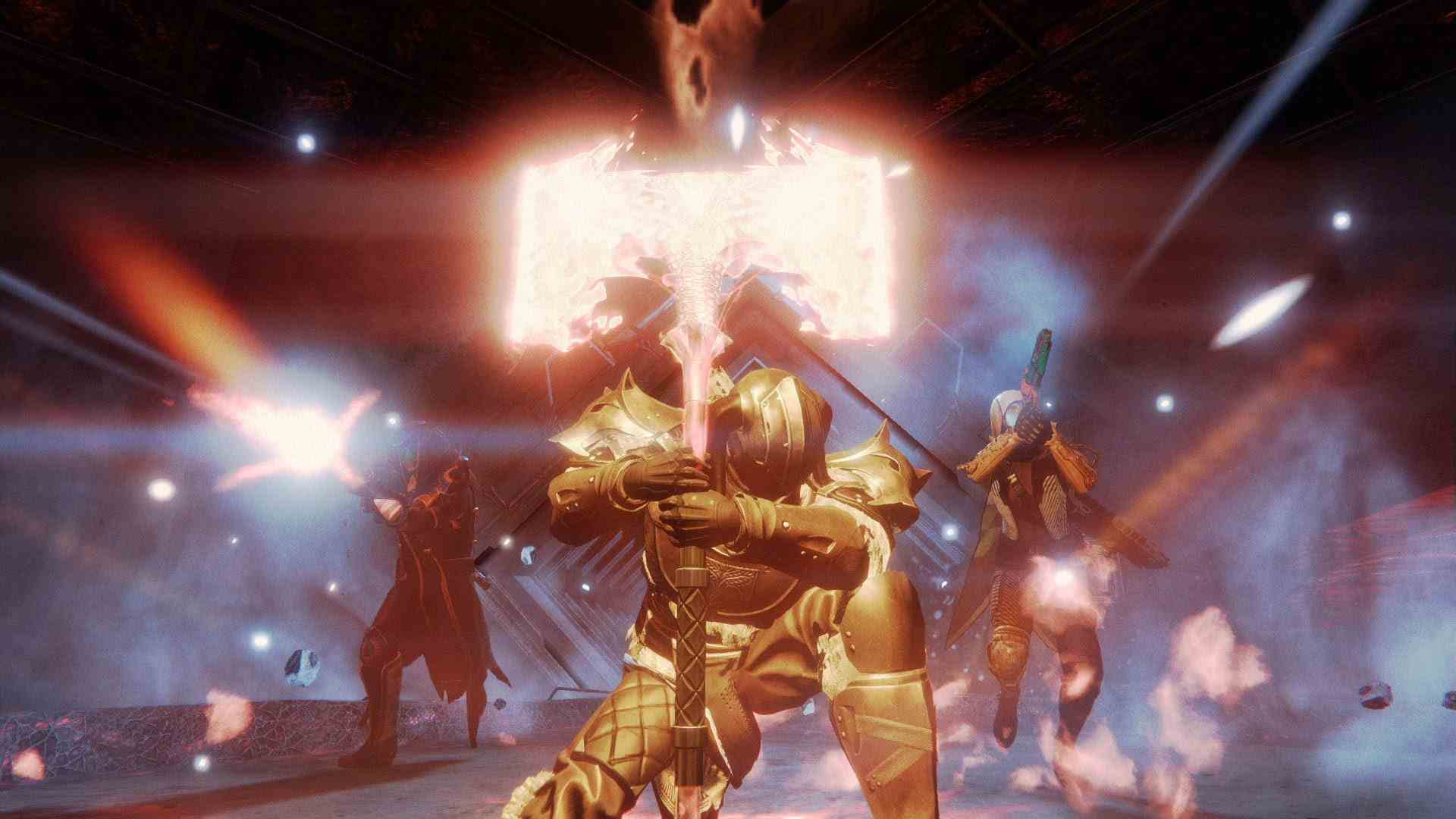 destiny rise of iron banner event