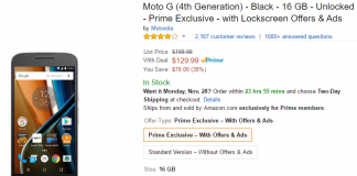 moto-g4-amazon-deal