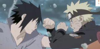 Naruto Shippuden Episode 484