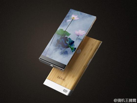 nubia-light-wood-bezeless-phone