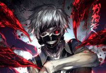Tokyo Ghoul Re Chapter 103