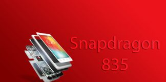 snapdragon-835 benchmarks comparison