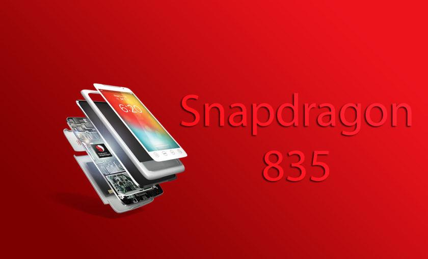 snapdragon-835 benchmarks comparison