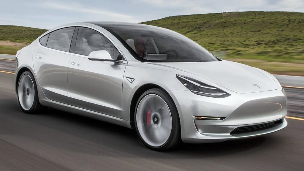Tesla Model 3 Release Date Update Specs To Include