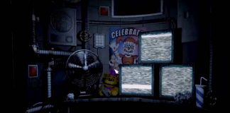 five nights at freddy's: sister location guide