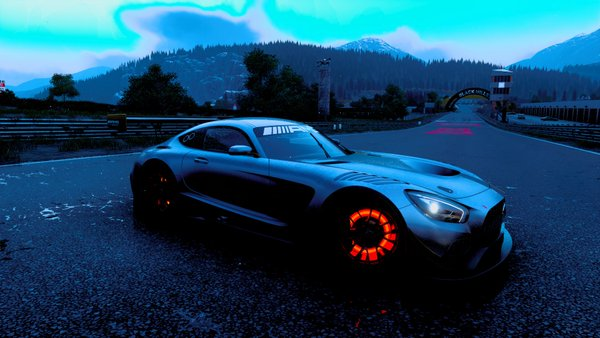 driveclub the urban tracks update