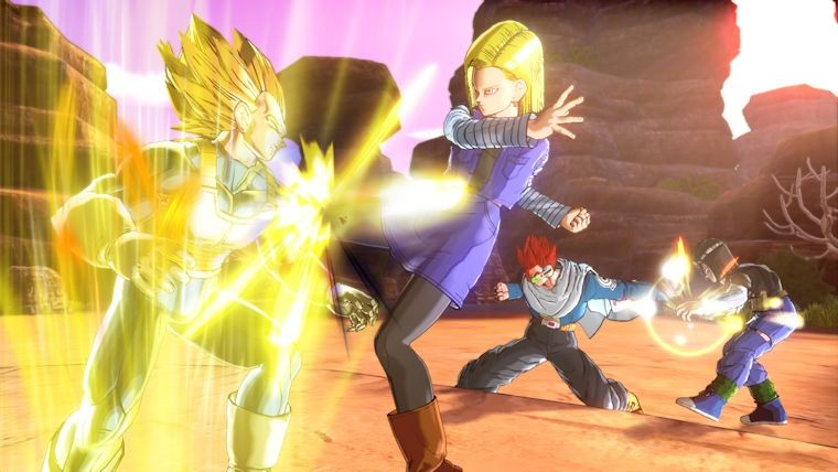 dragon ball xenoverse 2 beginners guide