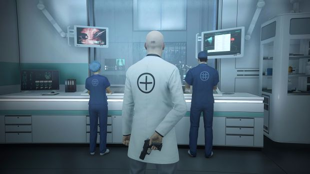hitman silent assassin suit only guide