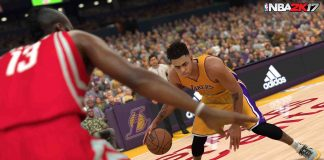 nba 2k17 patch 1.05