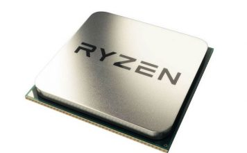 Ryzen 8 core 16 thread benchmarks