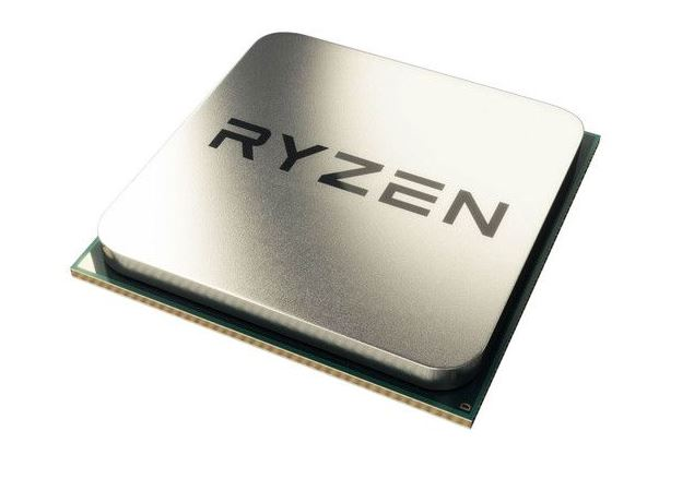 Ryzen 4 core specs